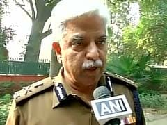A Pleasure To Shoot Rapists, If... Delhi Police Chief Bassi's Remarks