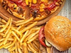 Unhealthy Eating Linked To 400,000 US Deaths Per Year: Study