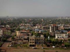 Al Qaeda Group Claims Responsibility For Burkina Hotel Siege