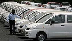 NGT Asks Centre To Frame Incentive Policy For Scrapping Vehicles