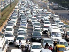 Indian Car Sales See Muted Growth in February