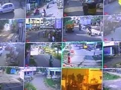 Crimes Drop In This Chennai Locality As CCTVs Connect To Cops 11 Km Away