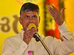 Andhra Pradesh To Set Up Broadband Grid: Chandrababu Naidu
