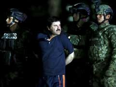 Mexico Speeding Efforts To Ensure 'Chapo' Extradited: President