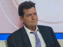 Charlie Sheen is 'Amazed' That He is Alive. Here's Why