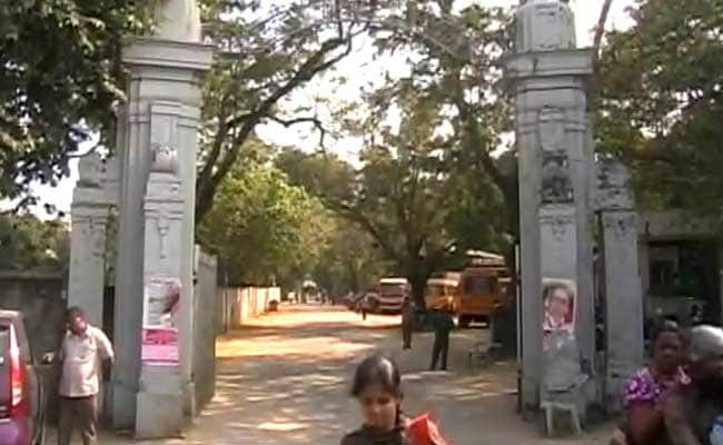 Bomb Threat Leads To Panic In Chennai Schools