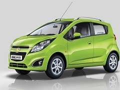Ford, General Motors Lead India's Car Export Growth In April-September