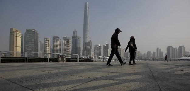 China Growth to Fall to 6.7% This Year: World Bank