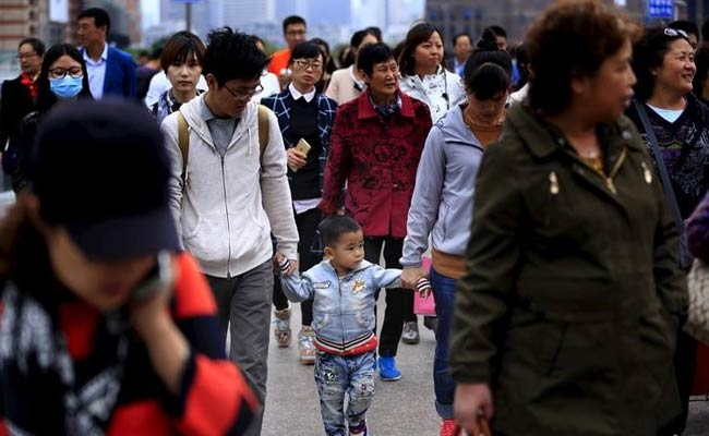 China To Limit Family Size For Up To 30 Years, Despite Concerns