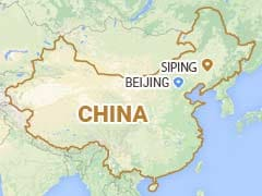 30 Die In Bus Fire In China's Beijing: Report