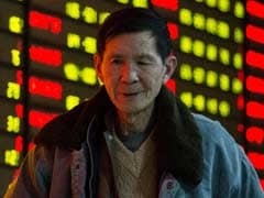 China Shares End Higher, Yuan Fixed Firmer