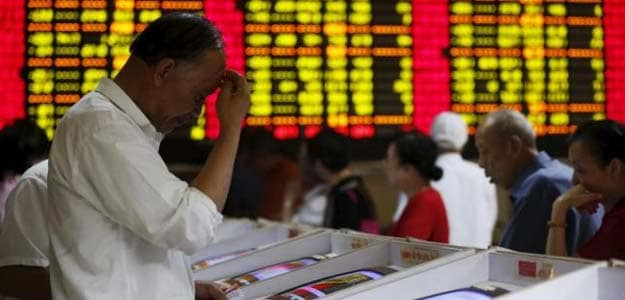 Global Markets Could Face Months of Chinese Aftershocks