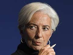 IMF Chief Guilty, But Not Punished, In French Negligence Trial
