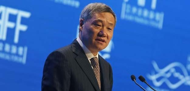 Xiao, 57, became chairman of the CSRC in the leadership churn when President Xi Jinping came into power, taking the helm of the regulator in March 2013