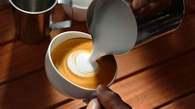 Know Your Coffee: Cappuccino, Latte and 15 Different Kinds