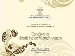'Conclave of South Indian Women Writers' To Begin From January 20