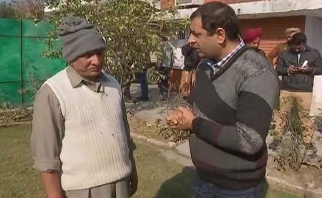 Cook Abducted By Terrorists In Pathankot Alleges He Was tortured By Police Too