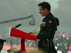 India Has Given Befitting Reply To Cross-Border Firing, Says Army Chief
