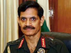 Raising Of Mountain Strike Corps By 6 Years: Army Chief General Dalbir Singh