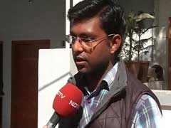 After Hyderabad, Dalit Scholar From Rajasthan Alleges Harassment