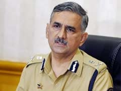 Dattatray Padsalgikar Takes Over As Mumbai Police Commissioner