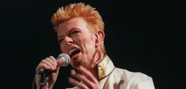 David Bowie: The Man Who Rocked Wall Street With 'Celebrity Bonds'