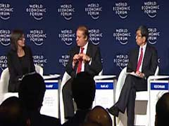 South Asia Session World Economic Forum At Davos: Highlights
