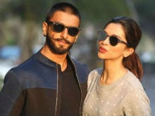 Ranveer on Deepika's Hollywood Debut: Nothing Confirmed