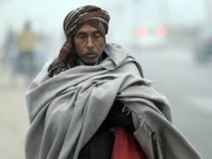 Shelters And Solace For The Homeless In Delhi's Winter Chill