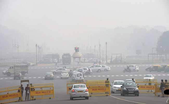 Dense Fog In North India, 23 Trains Cancelled