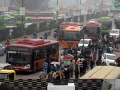 Odd Even Formula to Be Re-Introduced in Delhi; Committee to Meet Today