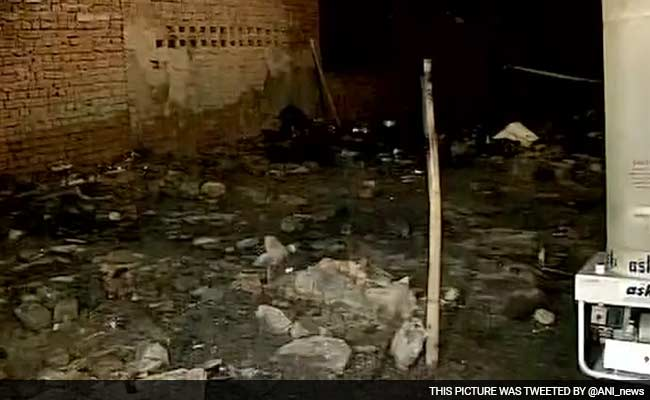 Infant, Two Minors Killed In Slum Fire In Delhi