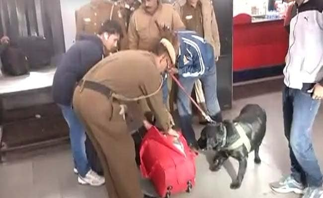 Bomb Scare On Lucknow Shatabdi Express, Train Evacuated At Ghaziabad