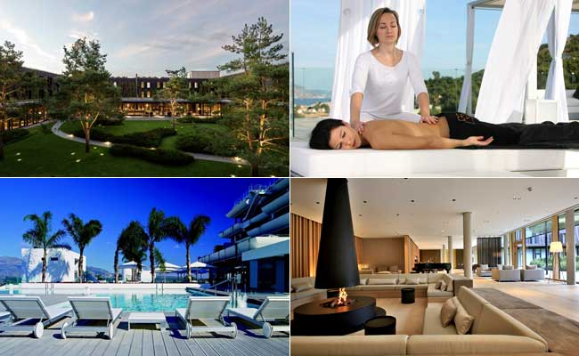 Detox and Wellness Spas to Help You Keep Your New Year's Resolutions