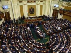 Egypt's First Parliament Since 2012 Sworn In