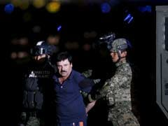 Mexican Drug Lord Chapo Wants Quick Extradition To US: Lawyer