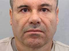 Mexican Drug Lord Gaining Weight, Reading Books In Prison