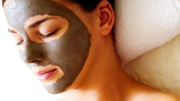 Image result for multani mitti for hair