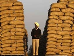 FCI To Raise Rs 20,000-Crore Short-Term Loan