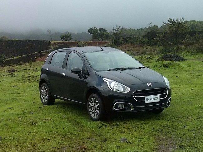जनवरी में लॉन्च होगी Fiat Punto Pure