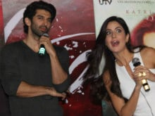 What Aditya Roy Kapur Gifted Katrina Kaif After Fitoor