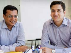 Binny Bansal Named Flipkart CEO in Management Rejig