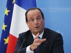 Francois Hollande To Prolong State Of Emergency By 3 Months