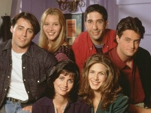 F.R.I.E.N.D.S Cast to Appear in TV Tribute to Sitcom Director