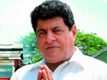 Gajendra Chauhan Meets RSS Chief Mohan Bhagwat, Calls Him 'Father Figure'
