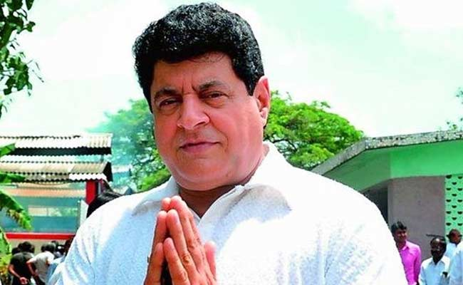 Gajendra Chauhan To Take Charge As FTII Chief Today, Students Plan Protest