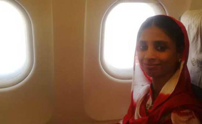 Geeta Refuses To Recognise Uttar Pradesh Couple Who Claim To Be Her Parents