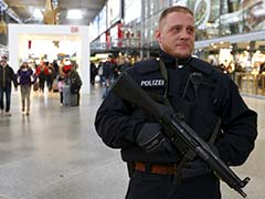 German Police Watching More Than 400 Potential Islamist Militants