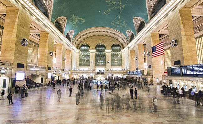 The World's Most Magnificent Railway Stations