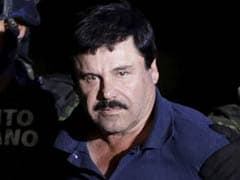 'El Chapo' Chief Financial Operator Captured In Mexico